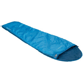 High Peak Summerwood 10 Sleeping Bag, blue/darkblue
